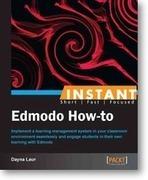 Instant Edmodo How-to [Instant]   Packt Publishing   Aprendiendo a Distancia   Scoop.it