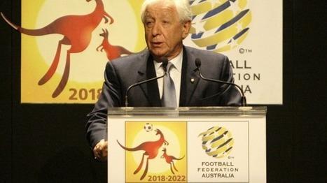 Australia named but FIFA shamed | Coaching | Scoop.it