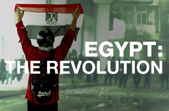 Egyptians rally to 'reclaim revolution' - Middle East - Al Jazeera English | Human Rights and the Will to be free | Scoop.it