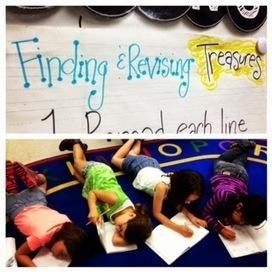 Queen of the First Grade Jungle | Favorite First Grade Blogs | Scoop.it