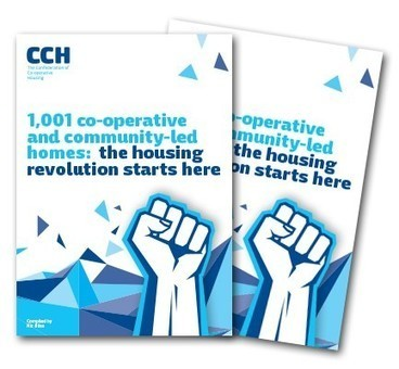 1,001 co-operative and community-led homes:  the housing revolution starts here | Peer2Politics | Scoop.it