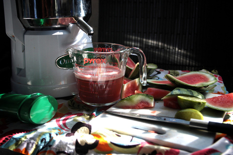 Commentary: Is Juicing an Eating Disorder? - Valley Public Radio | Peer Specialist | Scoop.it