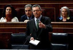 El Congreso 'blinda' el Observatorio contra la Violencia Doméstica   Comunicando en igualdad   Scoop.it