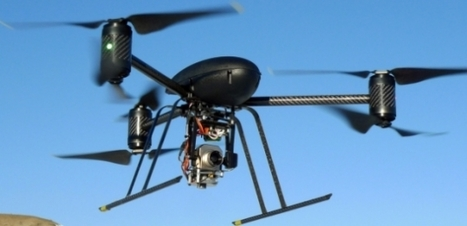The Implications of the Expanding U.S. Drone Program @investorseurope | Culture, Humour, the Brave, the Foolhardy and the Damned | Scoop.it