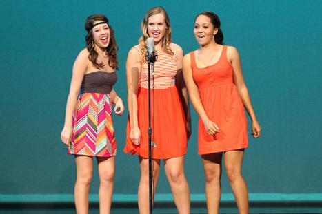 'Singer-Songwriter' Musical Revue showcases SM East theatre talent | Prairie Village Post | OffStage | Scoop.it