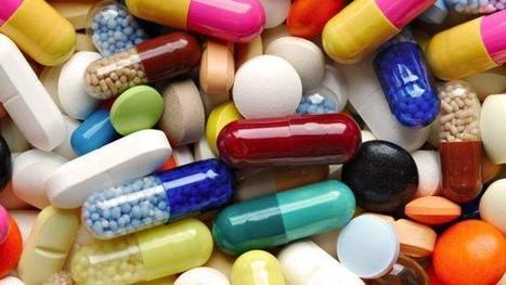 ¿Qué drogas suelen consumir los científicos? | @AraujoFredy | Scoop.it