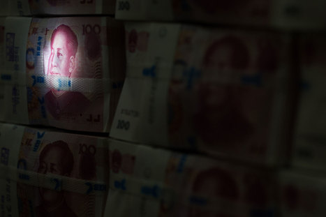 China Risks $375 Billion of Shadow Banking Losses, CLSA Says | Sustain Our Earth | Scoop.it