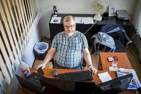 Autisteja palkataan maailmalla tarkkuutta vaativiin tehtäviin – Suomessa vaatimus sosiaalisuudesta haittaa työllistymistä   psykologia   Scoop.it