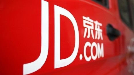 China ecommerce: JD.com eats into Alibaba's dominance - Financial Times | Websites - ecommerce | Scoop.it