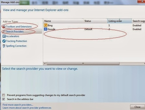 Virus, Stay Away: How to Remove 4shared.com Community Toolbar | Remove Computer Virus | Scoop.it