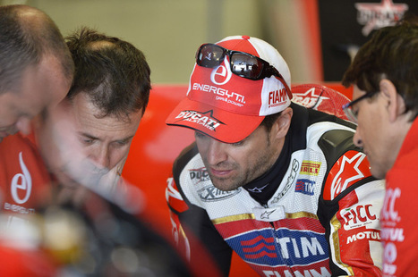 Positive weekend @ Portimao | Ducati news | Scoop.it