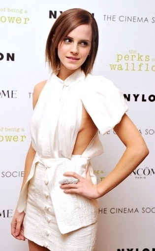 Emma Watson hate her role in new movie Bling Ring | myproffs.co.uk - Entertainment | Scoop.it