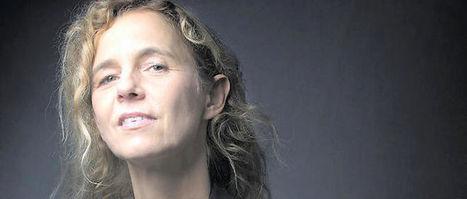 Delphine de Vigan, Prix Renaudot 2015   Tourisme Loudunais   Scoop.it