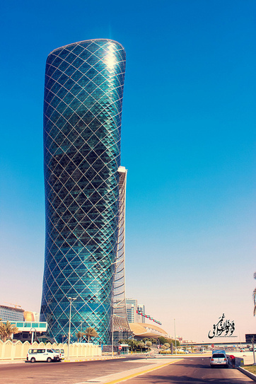 Top 10 Most AMAZING Buildings in the World | omgamazingpics | Scoop.it