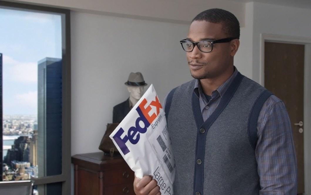 FedEx TV Ad: Skyscraper (Original) - YouTube