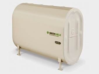 Oil Tank Removal Services in CT and Westchester NY | New England Oil Company | Scoop.it