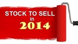 2 Stocks to Sell for 2014 | MURUHAA | Financial stock market trading and making money | Scoop.it