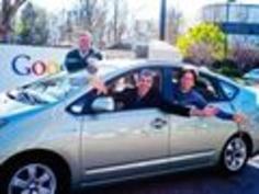 """Des Google Cars dans vos garages d'ici cinq ans ?   Argent et Economie """"AutreMent""""   Scoop.it"""