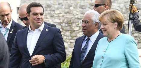 A Bratislava, les 27 renouent le dialogue sans résoudre les problèmes de fond | L'Europe en questions | Scoop.it