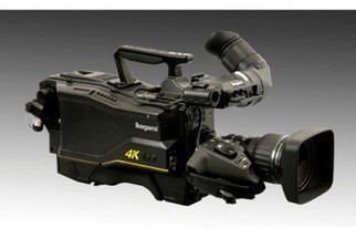 Ikegami experiences rapidly growing interest in 4K UHD and 8K SHV | Ultra High Definition Television (UHDTV) | Scoop.it