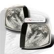 94-01 Dodge Ram  Clear Corner Lights   (pair) Buy Online at Xtralights.com | Side Marker lights | Scoop.it