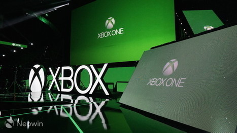 Microsoft adds five games to Xbox One Backward Compatibility | Xbox - CompuSpace | Scoop.it