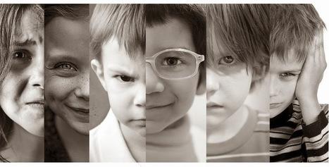 Los diferentes tipos de temperamento | Creatividad y Fotografía | Scoop.it