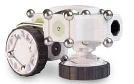 MOSS - The Dynamic Robot Construction Kit | ROBOKIDS | Scoop.it