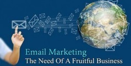 Email Marketing The Need Of A Fruitful Business | Email Campaign Management Software | Garuda - The Intelligent Mailer | Email Marketing | Scoop.it