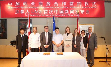 Lancement de THYMOX™ Footbath en Chine | Hoof Bath | Scoop.it