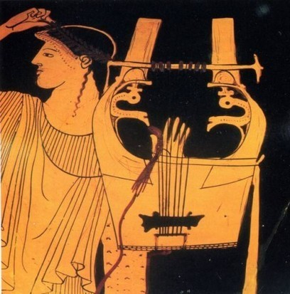 What Ancient Greek Music Sounded Like: Hear a Reconstruction That is '100% Accurate' | INTRODUCTION TO THE SOCIAL SCIENCES DIGITAL TEXTBOOK(PSYCHOLOGY-ECONOMICS-SOCIOLOGY):MIKE BUSARELLO | Scoop.it