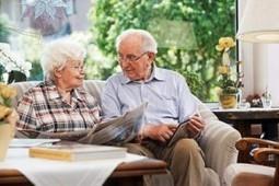 Peu de logements adaptés aux besoins des seniors | Blog Aterno | Sénior connectée | Scoop.it