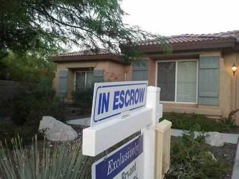 REAL ESTATE: February home sales lackluster, prices continue to rise - Press-Enterprise | FOR SALE by Tracey News | Scoop.it