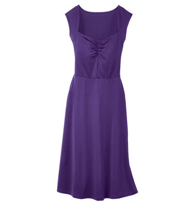 Avon: Ruched-Front Dress | AVON Products | Scoop.it