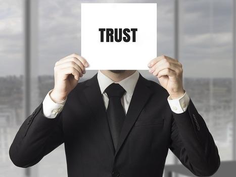Leaders + Storytelling: Edelman's 2016 Trust Barometer A Surprise | Just Story It! Biz Storytelling | Scoop.it