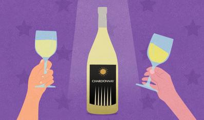 Chardonnay, il più popolare tra i vini bianchi | Vino e dintorni: a proposito di vini, bottiglie, tappi, etichette, bicchieri, il vino in cucina e... | Scoop.it
