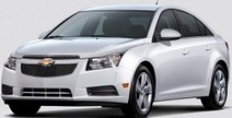 Biodiesel-20 Ready Chevy Cruze Tops Hybrids in MPG - Domestic Fuel | Sustain Our Earth | Scoop.it