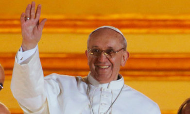 Will Pope Francis's appointment be a positive step for poor countries? | News Associates | Scoop.it