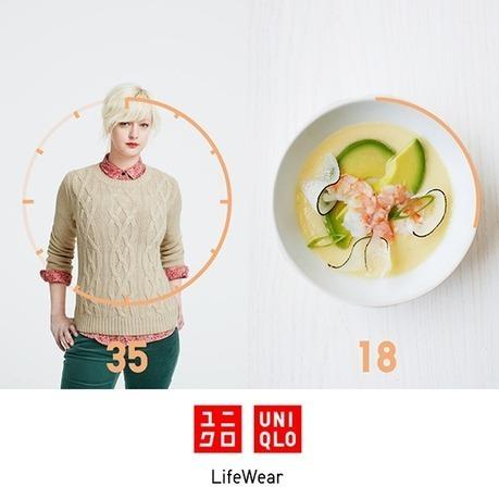 UNIQLO RECIPE | Id marketing cuisine | Scoop.it