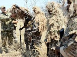 Poaching unit ready for 'full-out war' | Wildlife Trafficking: Who Does it? Allows it? | Scoop.it