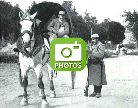 Guerre 14-18: des photos exceptionnelles sur le quotidien des tranchées - L'Avenir | GenealoNet | Scoop.it