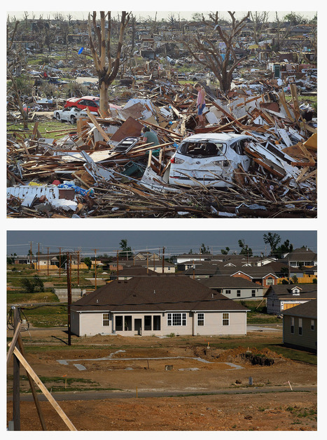 Joplin tornado: One year later | Art, photography, design, tech, culture & fashion | Scoop.it