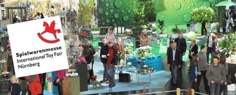 [Salon] SpielWarenmesse 2012 – Au plus près des jouets | SCRiiiPT | Univers Ludique | Scoop.it