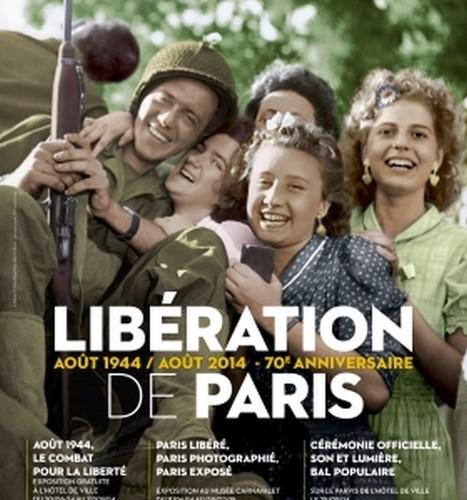 « Paris libéré, Paris photographié, Paris exposé » - Musée Carnavalet 11 juin » 8 février 2015 | Nos Racines | Scoop.it