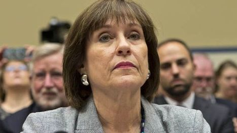 Uncovered IRS emails show Lerner talked with DOJ about pursuing 'political' groups | Xposing Government Corruption in all it's forms | Scoop.it