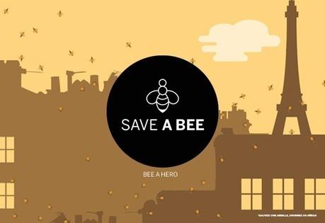 Save a Bee. Bee a Hero ! | Des idées, des outils pour un batiment durable | Scoop.it