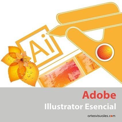 eBook para iniciarte en Illustrator - blogartesvisuales | Recursos para diseñadores gráficos | Scoop.it