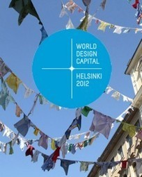 Helsinki Is 2012 World Design Capital, Partners With Nokia ... | Finland | Scoop.it