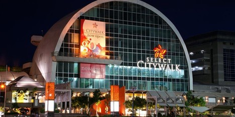 Enjoy Shopping In The Best Way Possible! | Select Citywalk | Scoop.it