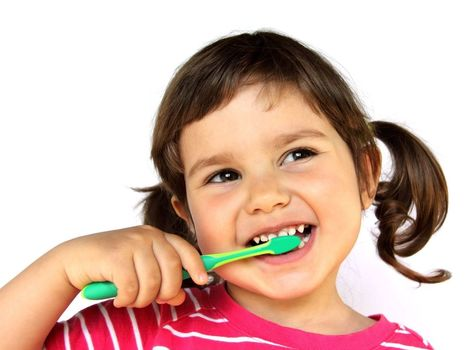 How Long Do Kids Need to Brush Their Teeth? | Dental Health Tips | Scoop.it